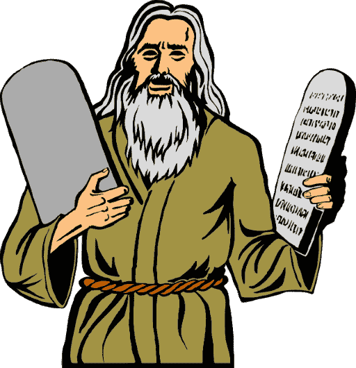 10 Commandments Carrier