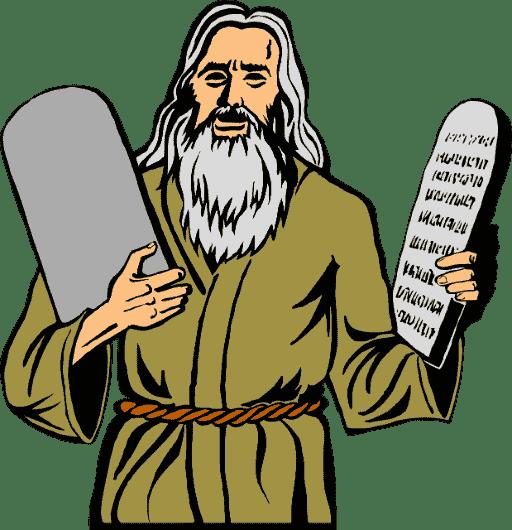 10 Commandments Carrier