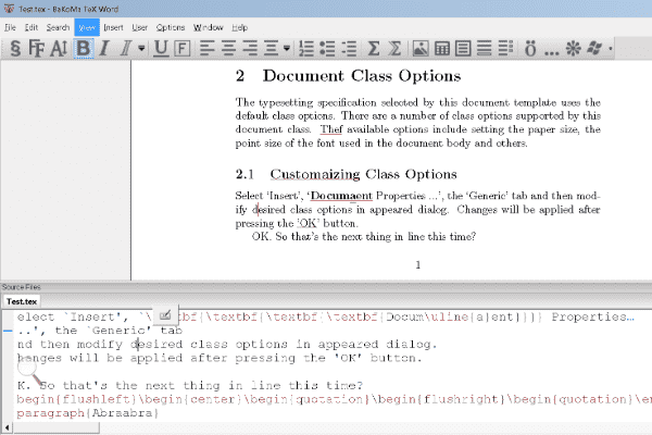 The Definitive, Non-Technical Introduction to LaTeX, Professional