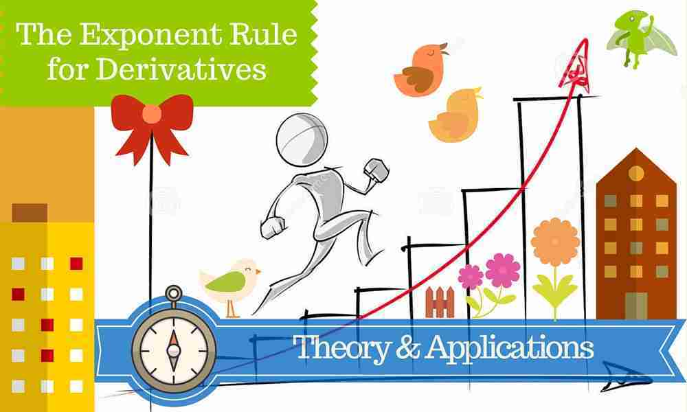Math Vault — The Exponent Rule for Derivative