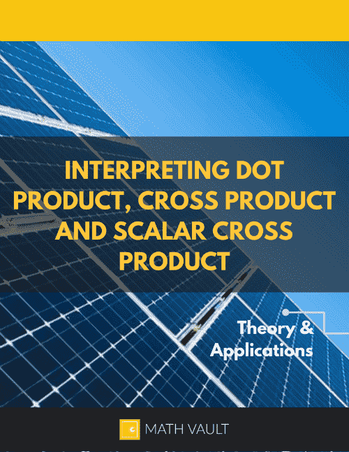 nterpreting-Dot-Cross-Scalar-Cross-Product-— Cover.