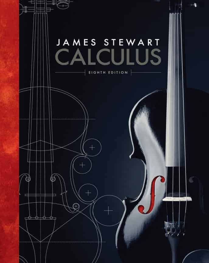 Calculus (8th Edition) by James Stewart