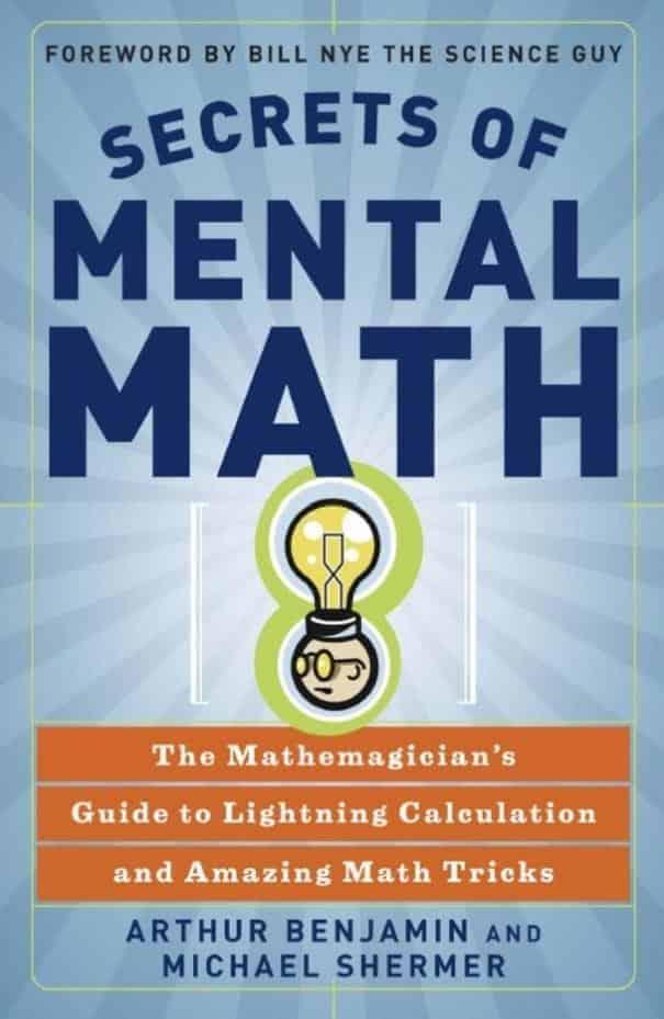 Secret Mental Math