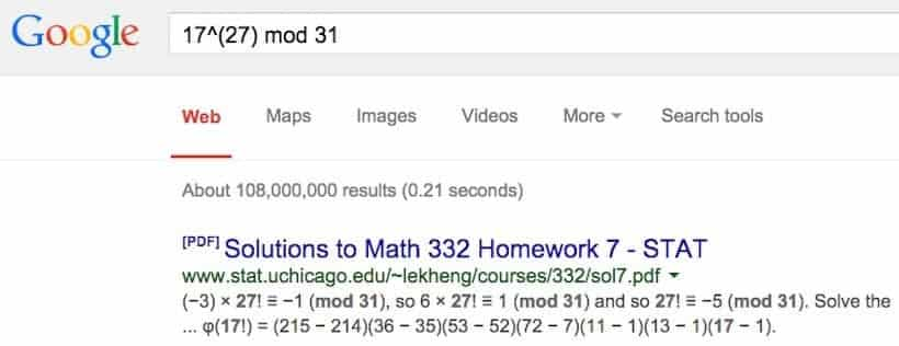 McGill / Concordia Math Tutoring, MATH 235, MATh 240, Modular Arithmetic, Find the Least Positive Residue